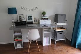 Ikea Desk Hacks by 17 Ikea Hacks From Drab To Fab The Pineapple Cake