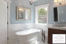 bathroom chair rail ideas bathroom molding ideas 100 images grey subway tile bathroom