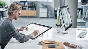 Photo Studio Microsoft Surface Studio Turn Your Desk Into A Studio