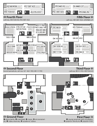 map of strozier library by florida state university libraries issuu