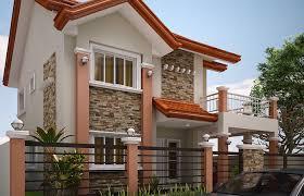 Houses Design Model House Floor Plans Philippines