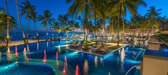 henann resort alona beach bohol u2022 swimming pools