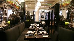 restaurant la cuisine la cuisine table seating picture of l atelier de joel robuchon