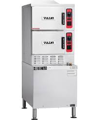 commercial restaurant food steamer vulcan equipment