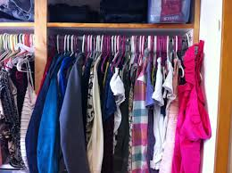 how to organize your closet for maximum efficiency amazing small
