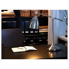 barometer work lamp with led bulb ikea