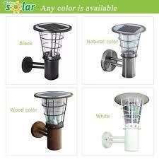 Solar Light For Fence Post - solar fence post cap light solar fence post cap light suppliers