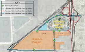 Florida Mall Store Map by American Dream Miami Mega Mall U0027s Huge Traffic Impact Detailed