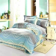 Blue Yellow Comforter Light Blue And Grey Bedding Http Www Overstock Com Bedding Bath