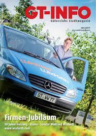 Esszimmer St Le F Schwergewichtige Gt Info 422 By Güterslohs Stadtmagazin Issuu