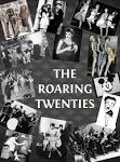 Roaring Twenties | Publish with Glogster!