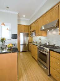 Cabinets For Small Kitchen Hidden Spaces In Your Small Kitchen Hgtv