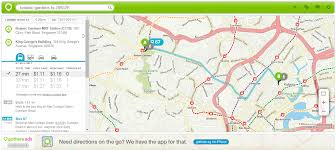 Singapore Botanic Gardens Mrt by Gothere Sg The Easiest Way To Find Directions In Singapore