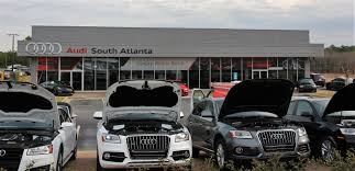 audi dealership exterior audi south atlanta 4015 jonesboro road union city ga auto dealers