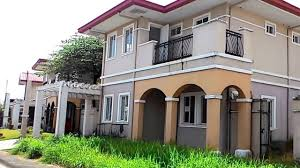 Bedroom House 3 Bedroom House For Sale In Brentwood Village Mabiga Mabalacat