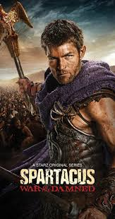 Seeking Season 2 Episode 1 Imdb Spartacus War Of The Damned Tv Series 2010 2013 Imdb