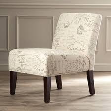 slipper chair slipcover slip cover for slipper chair wayfair