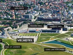 hotel in boblingen v8 hotel motorworld region stuttgart