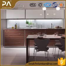 Kitchen Cabinets Used Glossy Veneer Kitchen Cabinets Used Kitchen Cabinets With Wood
