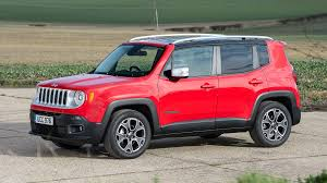 red jeep renegade 2016 2017 jeep renegade review