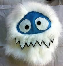 Yeti Halloween Costume 25 Abominable Snowman Ideas