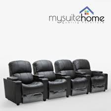 home theatre lounge cinema seating at home