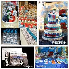 16 best smurf birthday party idea u0027s images on pinterest birthday