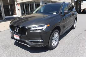 new 2018 volvo xc90 for sale in rockville md 829004