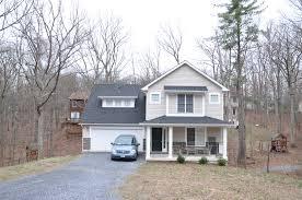 single family homes at lake holiday oakcrest properties