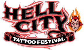 ohio tattoo convention 2018 hell city tattoo festival