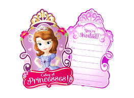 sofia the birthday ideas sofia the party supplies sweet pea