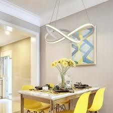 Bedroom Led Ceiling Lights Modern Led Pendant Light Ceiling Lighting Fixture For Living Room