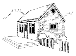 small cabin layouts plans