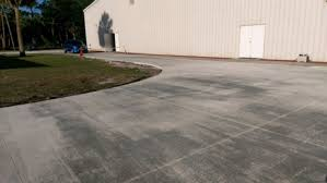 Wood Grain Stamped Concrete by Projects Spivey U0027s Concrete Of Brevard Inc Cocoa Fl