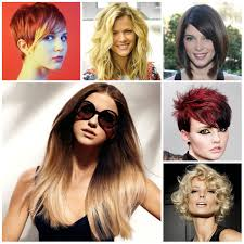 Color For 2016 40 Hottest Hairstyles For 2016 Haircuts Hairstyles 2017 And