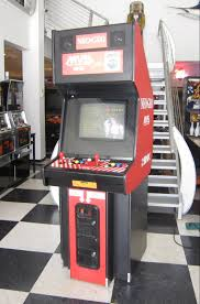neo geo video arcade game fun