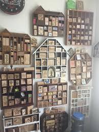 wooden storage solutions scrapbook com scrapbook and craft