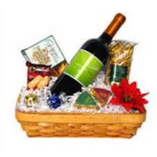 cheese and wine gift baskets wine gift baskets