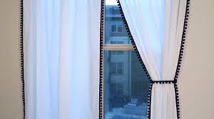 Make Curtains From Sheets Diy Curtains From Bed Sheets Hgtv