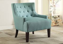 Teal Accent Chair Central Furniture Mart Dulce Teal Accent Chair