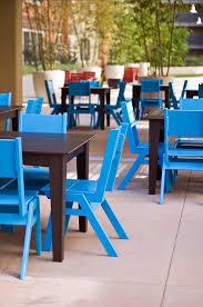 Square Patio Table 36