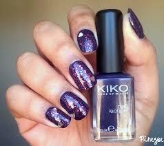 duo de kiko pour une idée de nail art simple pour la saint