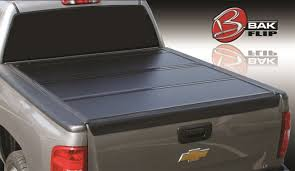 Chevy Colorado Bed Cover 2016 Chevrolet Colorado Base Bakflip F1 74inch Tonneau Cover