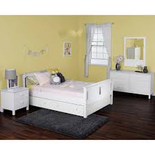 Pictures Of Trundle Beds Jayden 4 Piece Twin Trundle Bed Set