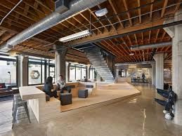 9 of the most amazing office spaces on the planet warehouse san