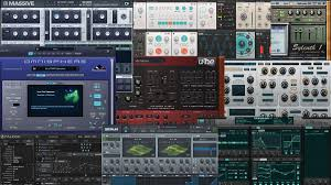 need some more free vsts to power up your daw u2013 look no further