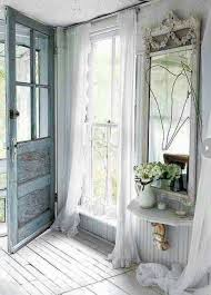 Shabby Chic Curtains Cottage Shabby Chic Everyone This One Our Bedroom Ideas