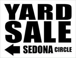 buy custom yard sale signs garage sale signs the 1 place to