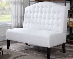 bench bench with back amazing black bench with back tufted white