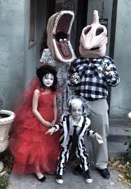 beetlejuice costume don t enter the costume contest awesome family